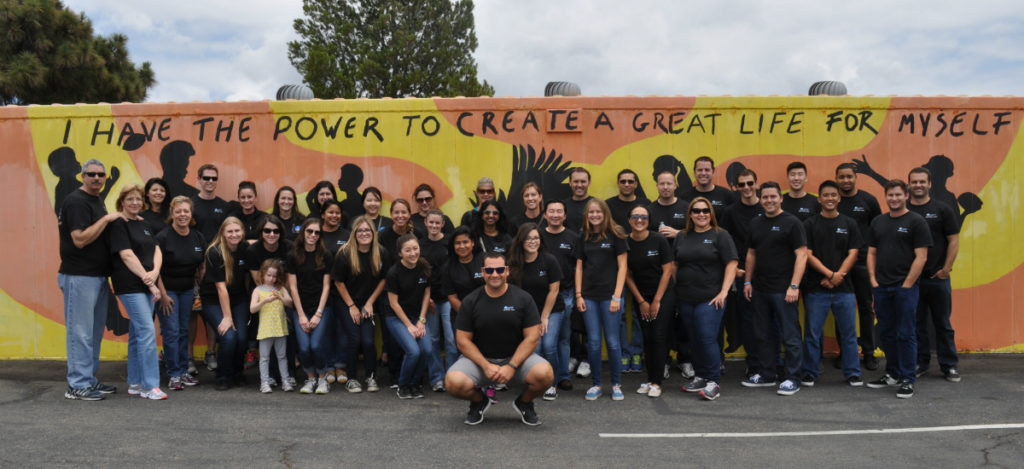 Working at Aldrich Advisors: Our Culture